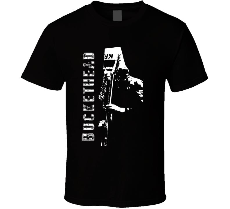 Buckethead Rock T Shirt