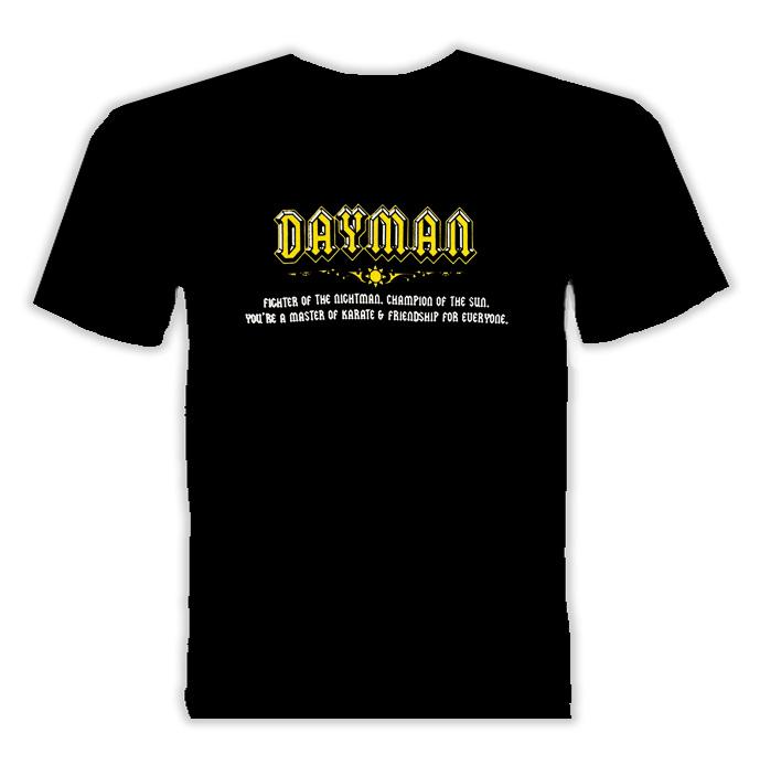 Dayman T Shirt