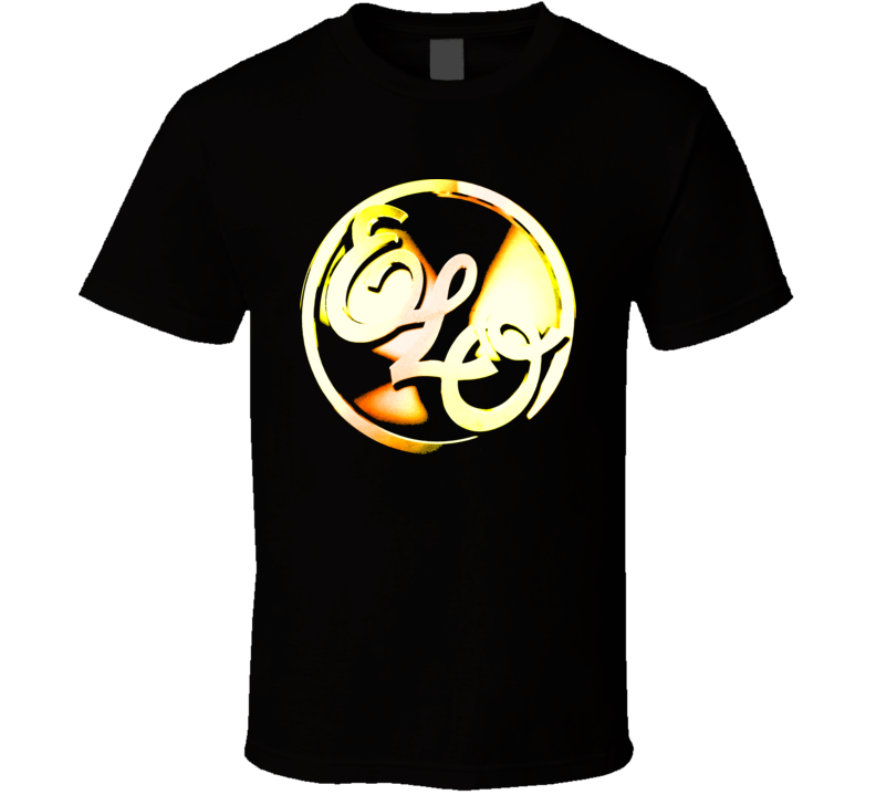 Electric Light Orchestra T Shirt