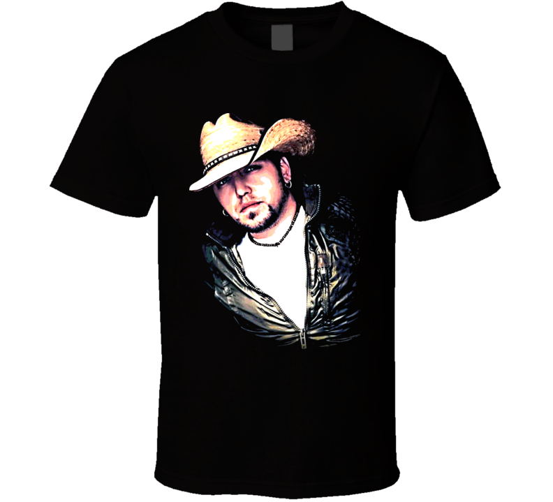 Jason Aldean Country Star Classic T Shirt