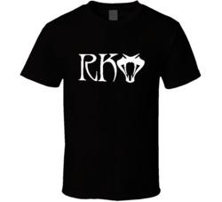 RKO Viper Randy Orton Battleground WWE Cool Wrestling T Shirt