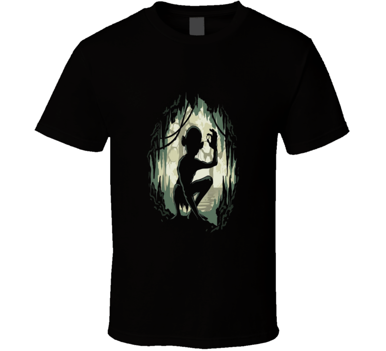 Lord Of The Rings Smeagol My Precious Funny T Shirt