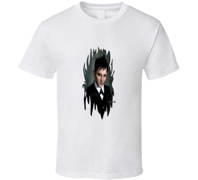 Gotham City Penguin Cool villain T Shirt
