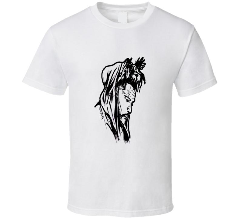 The Weekend Fan Art Cool T Shirt