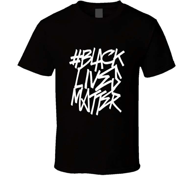 Black Lives Matter Cool Justice Protest T Shirt