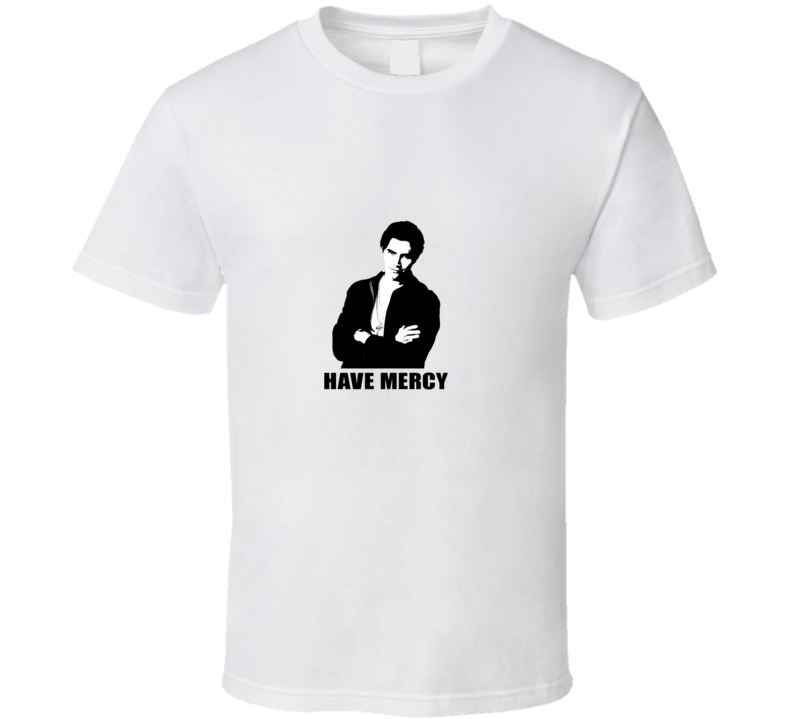 Fuller House Uncle Jesse Have Mercy Full House Funny Graphic T Shirt