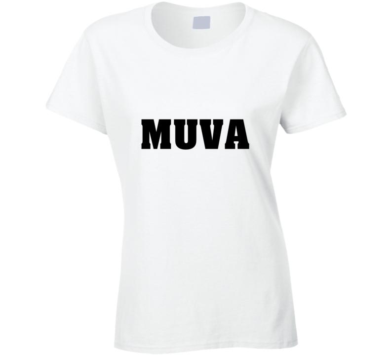 Amber Rose Cool Muva Mother Inspired Cool Trending T Shirt