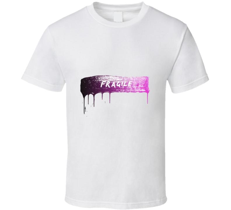 Kygo Labrinth Fragile Song Trending Hit RnB Cool T Shirt