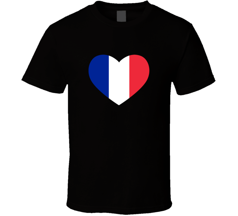 Pray For Nice Paris City Attack Support Juillet T Shirt