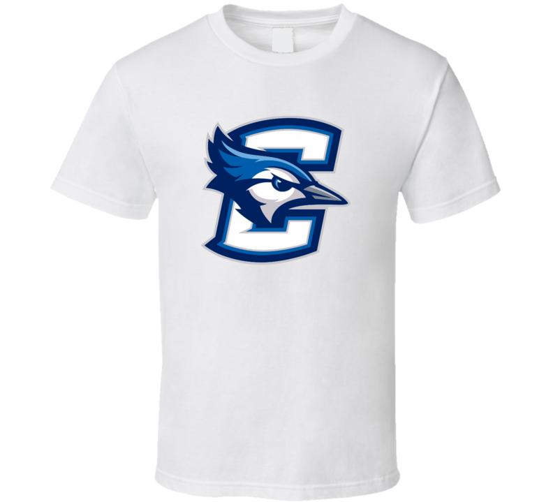 Creigton Soccer Logo T Shirt