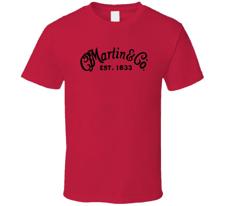 Cf Martin & Co Power Rangers T Shirt