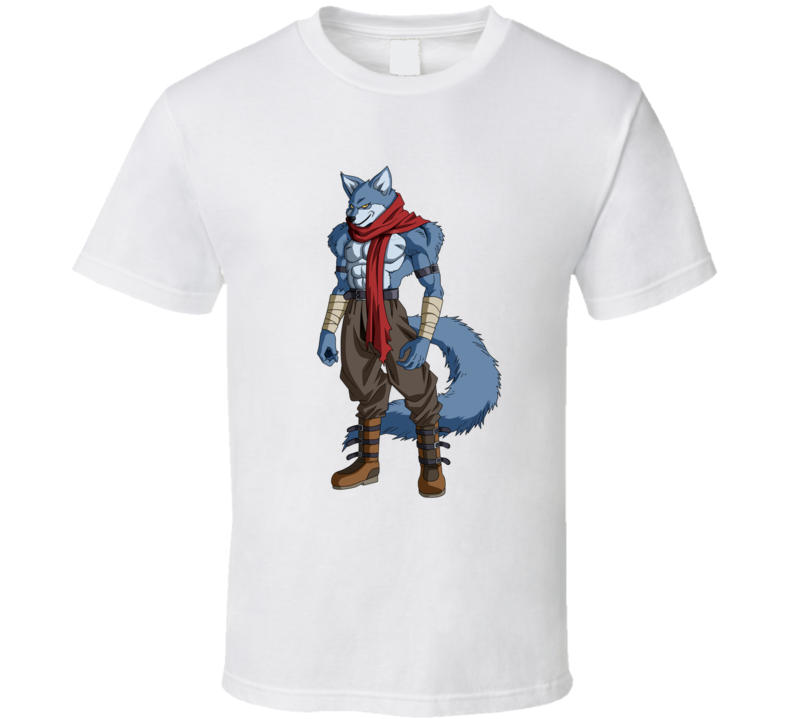 Bergamo Universe 9 Dragon Ball Super Fighter T Shirt