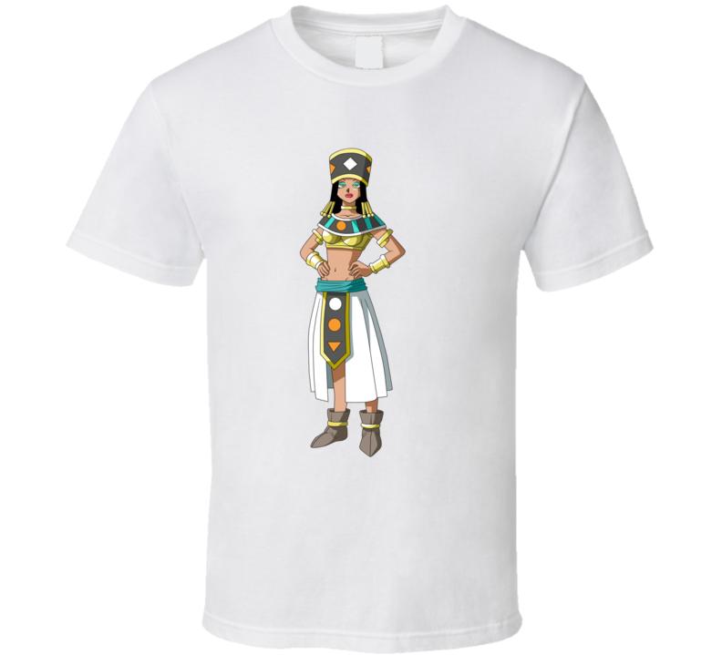 Helles God Of Destruction Universe 2 Dragon Ball Super T Shirt