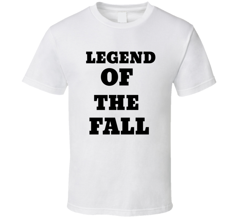 Legend Of The Fall T Shirt