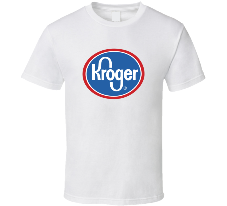 Kroger Logo T Shirt