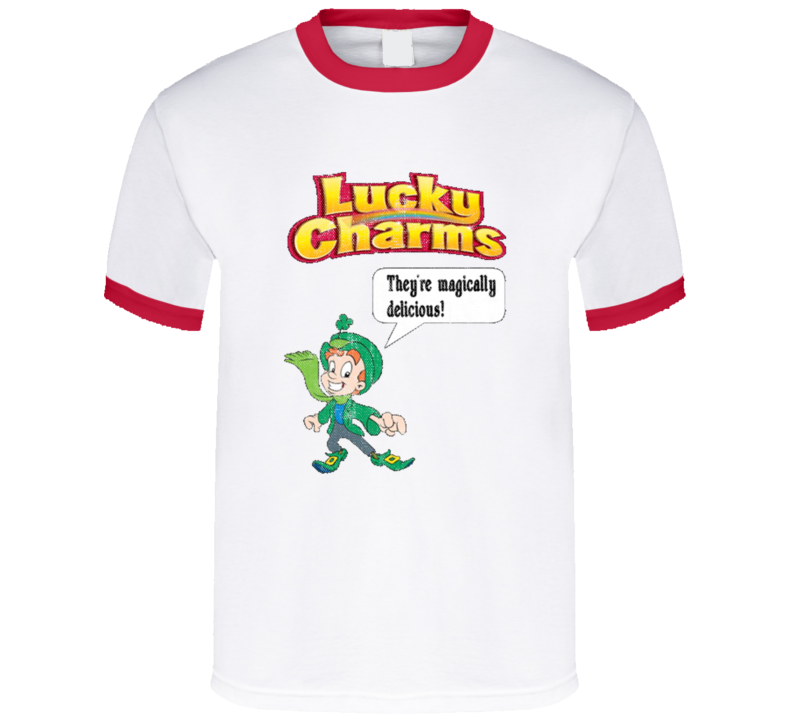 They're Magically Delicious Popular Food Tag Line Funny Worn Look Gift T Shirt