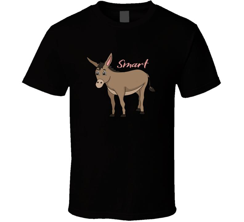 Smart Ass Funny Rude Offensive Christmas Gift Idea T Shirt