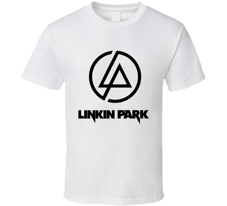 Linkin Park Music Fan T shirt