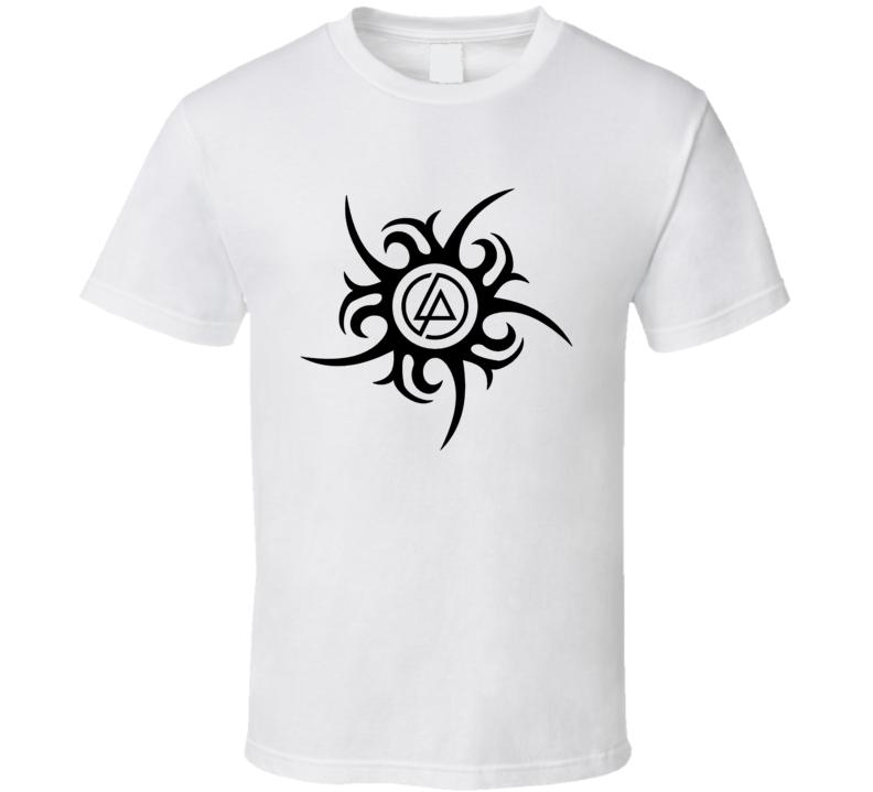 Linkin Park American Rock Band Music Fan T shirt