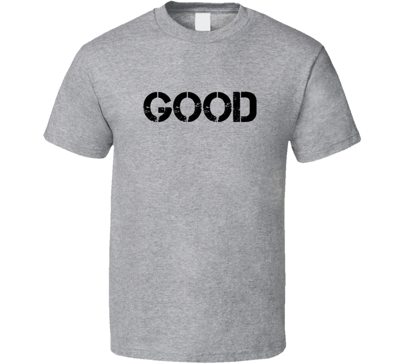 Good Baltimore Football Fan T Shirt