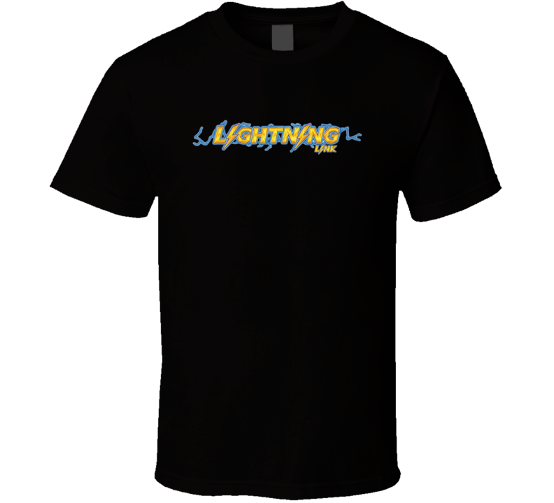 Lightning Link Favorite Game Las Vegas T Shirt