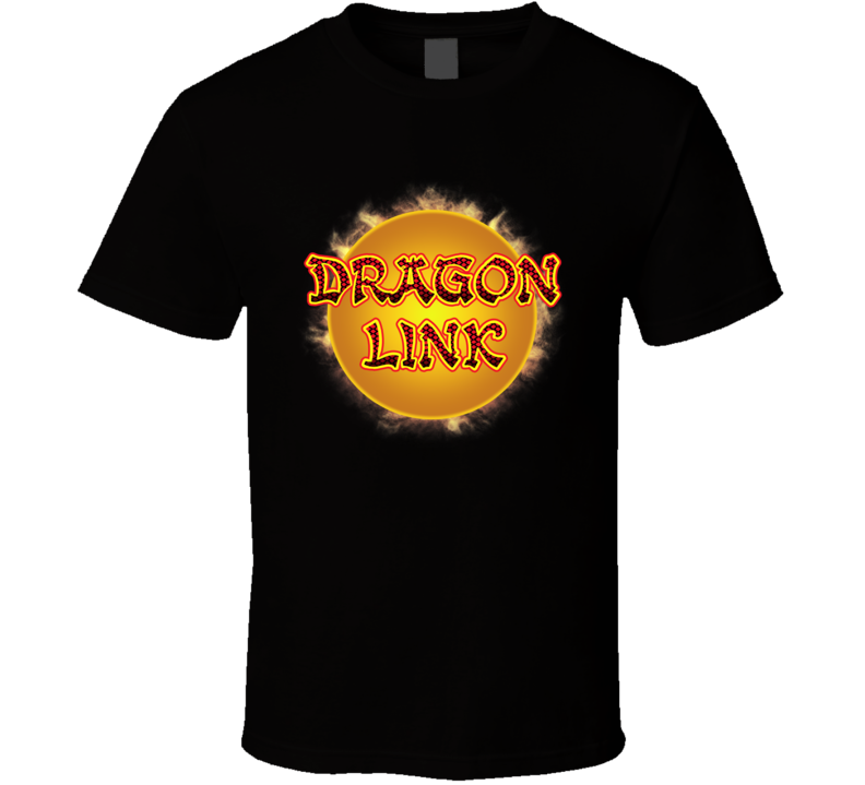 Dragon Link Favorite Game Las Vegas T Shirt