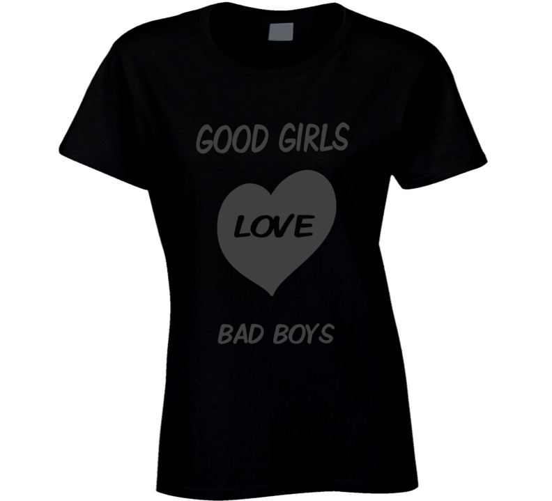 Good Girls Love Heart Bad Boys t-shirt LeAnn Rimes trending shirts star worn styles