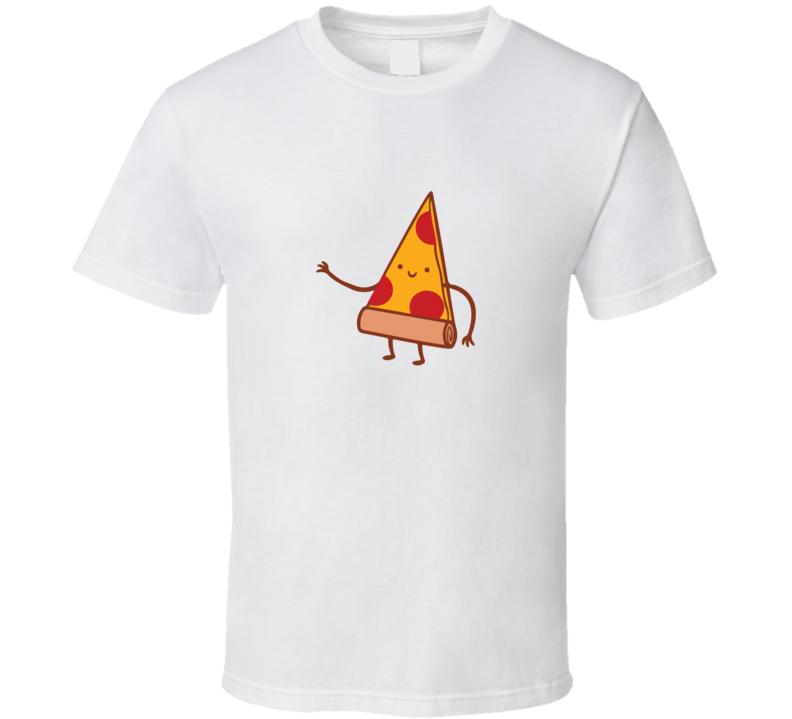 Pizza Best Food Friends Cool Couples T Shirt