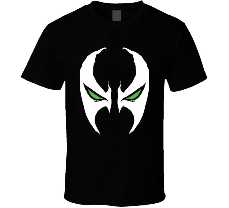 Spawn Mask T Shirt