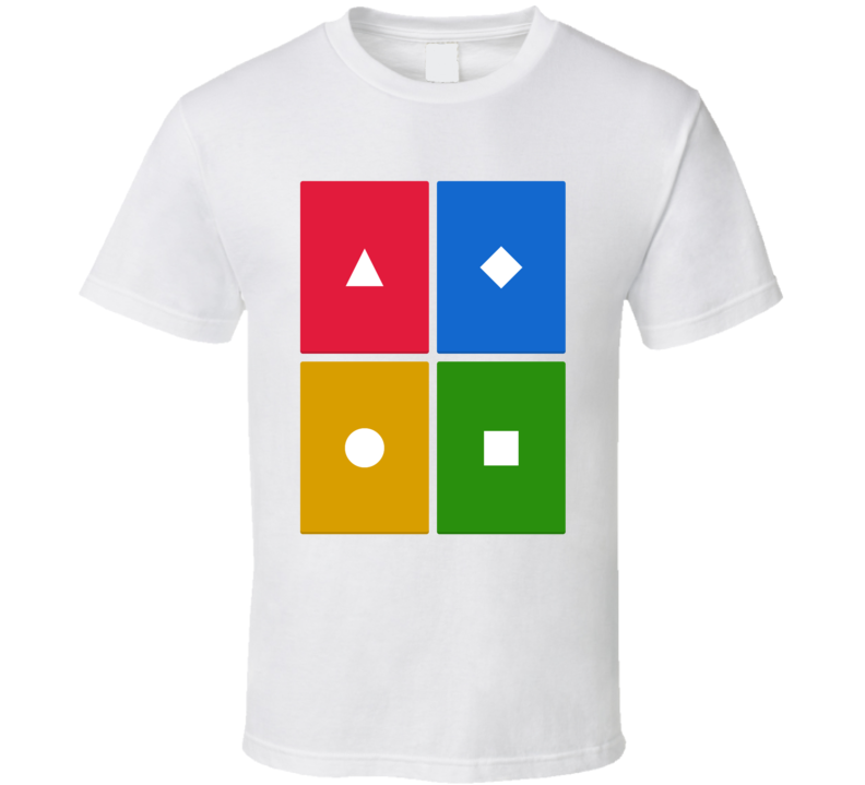 Kahoot Game Based Learning Platform Options Meme T Shirt