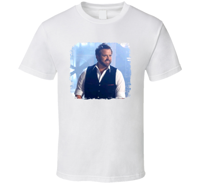 Randy Houser Great Country Artist Fan  T shirt