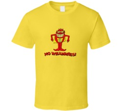 Press Your Luck Game Show Funny T Shirt