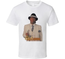 Slick The Doctor Of Style Wwf Manager Wrestling T Shirt
