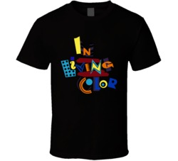 In Living Color 90s Tv Show T Shirt