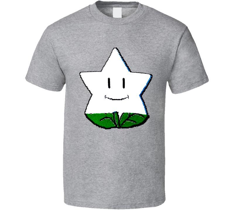 Super Mario Bros 3 Cool NES T Shirt