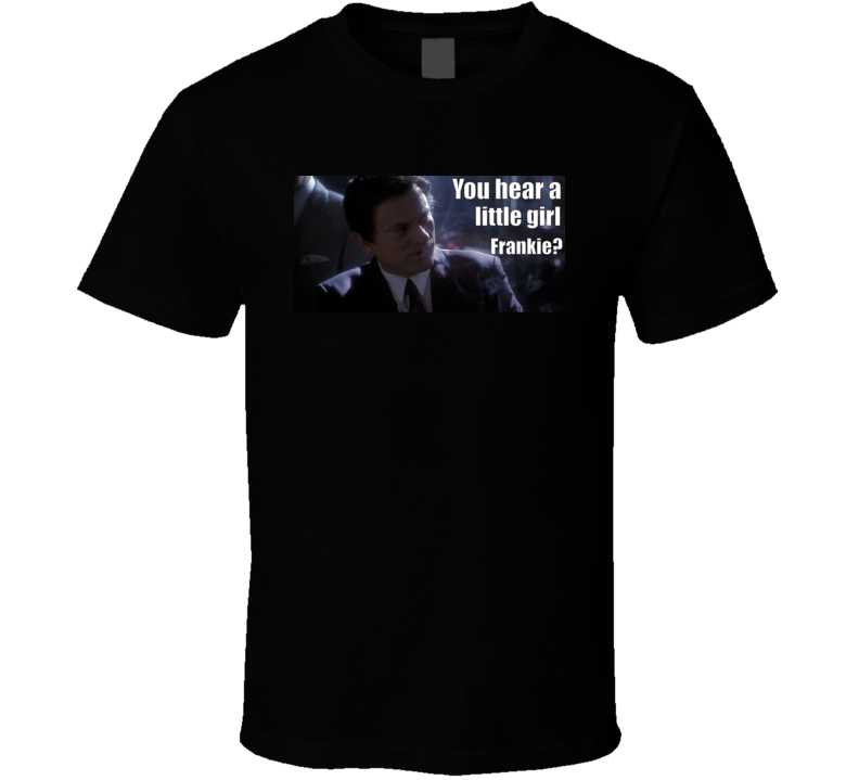 Casino Nicky Santoro Gangster Movie Tshirt