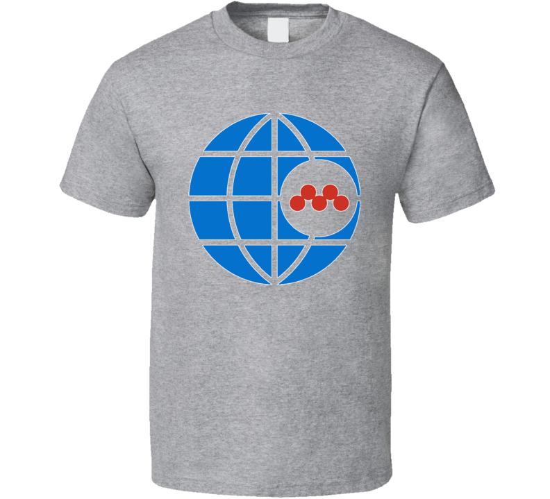 Montreal Olympique Retro Nasl Soccer T Shirt