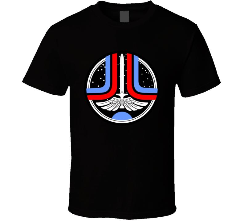The Last Starfighter Retro Sci Fi Movie T Shirt