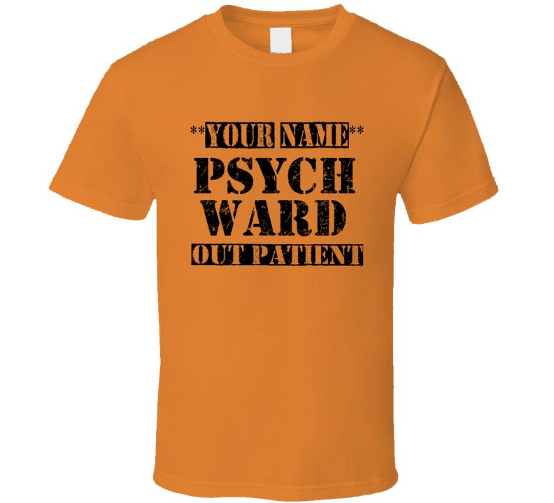 Halloween Scary Funny Customizable T Shirt