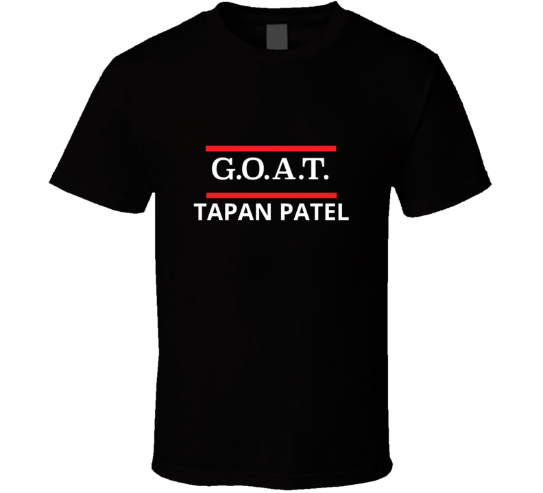 Customer Patel Shirt