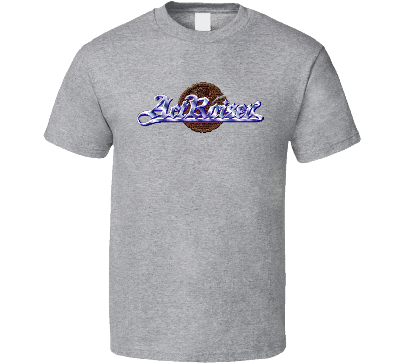 Actraiser Retro 90s Video Game T Shirt