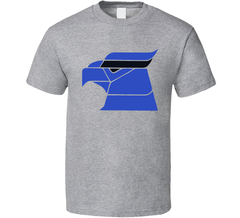 Altair Airlines Defunct Airline Logo T Shirt