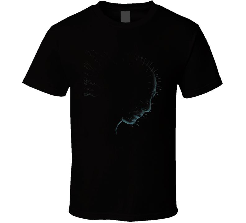 Hellraisor 80's Horror Movie Retro T Shirt