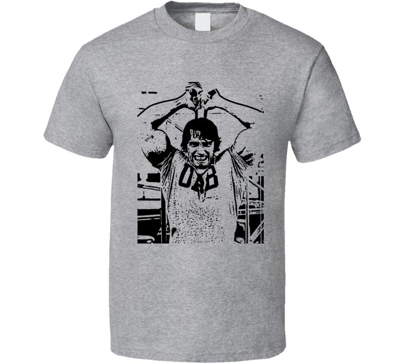 Arnold Schwarzenegger Bodybuilding T Shirt