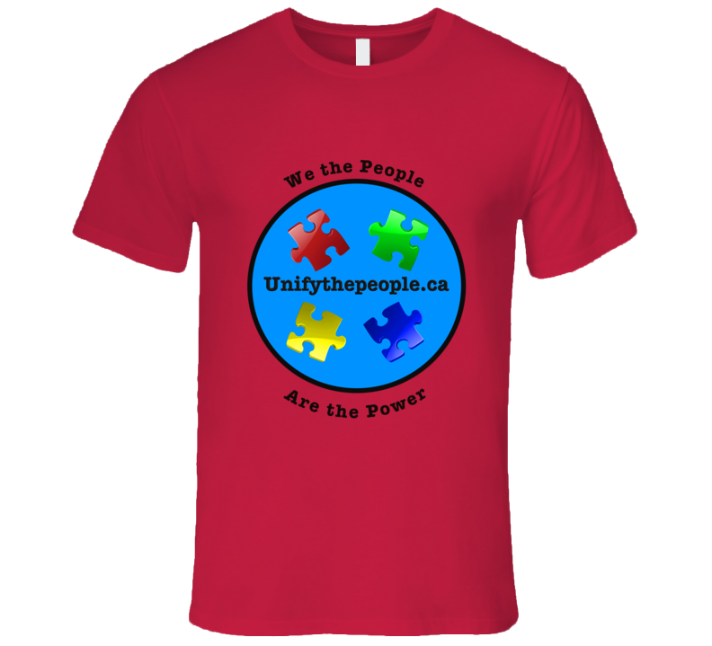 Unify The People Premium T Shirt