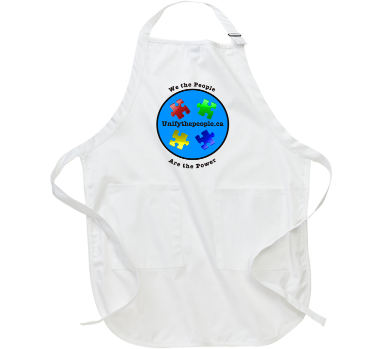 Unify The People Apron