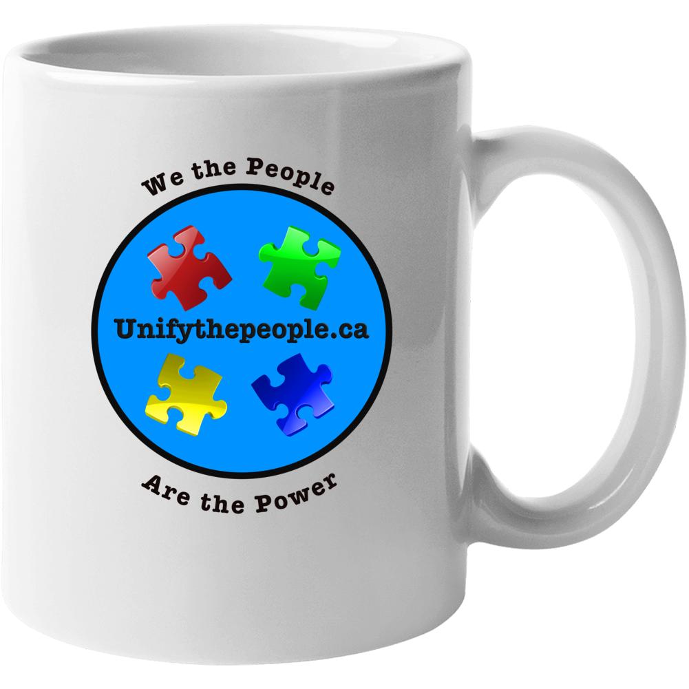 Unify The People Mug