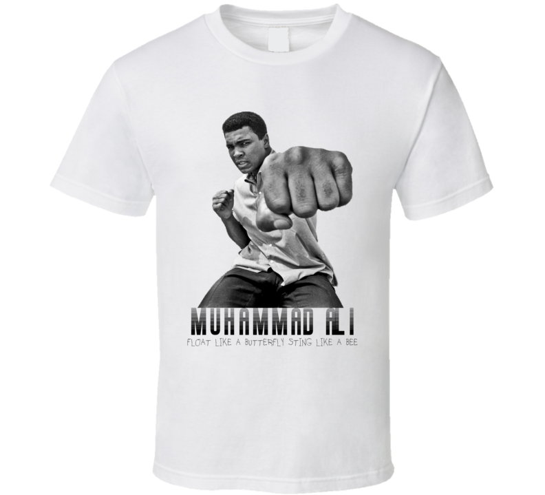 RIP Muhammad Ali Greatest of All Time T Shirt