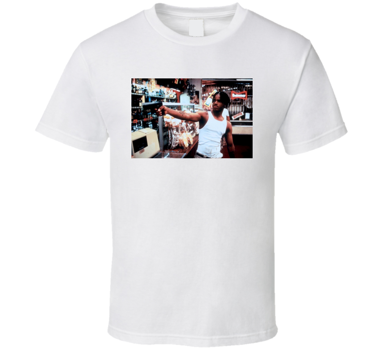 O-Dog Menace 2 Society Movie T Shirt
