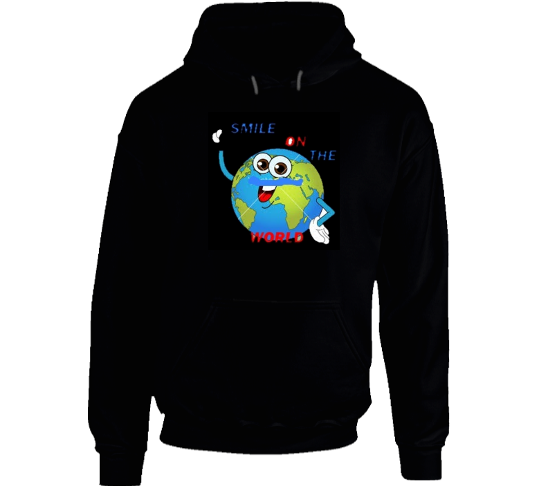 THE SMILEY COLLECTION #3 Hoodie